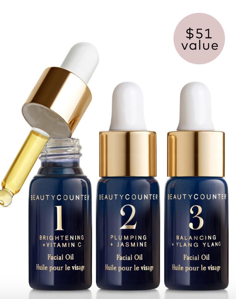 Beautycounter Gifts Under $50