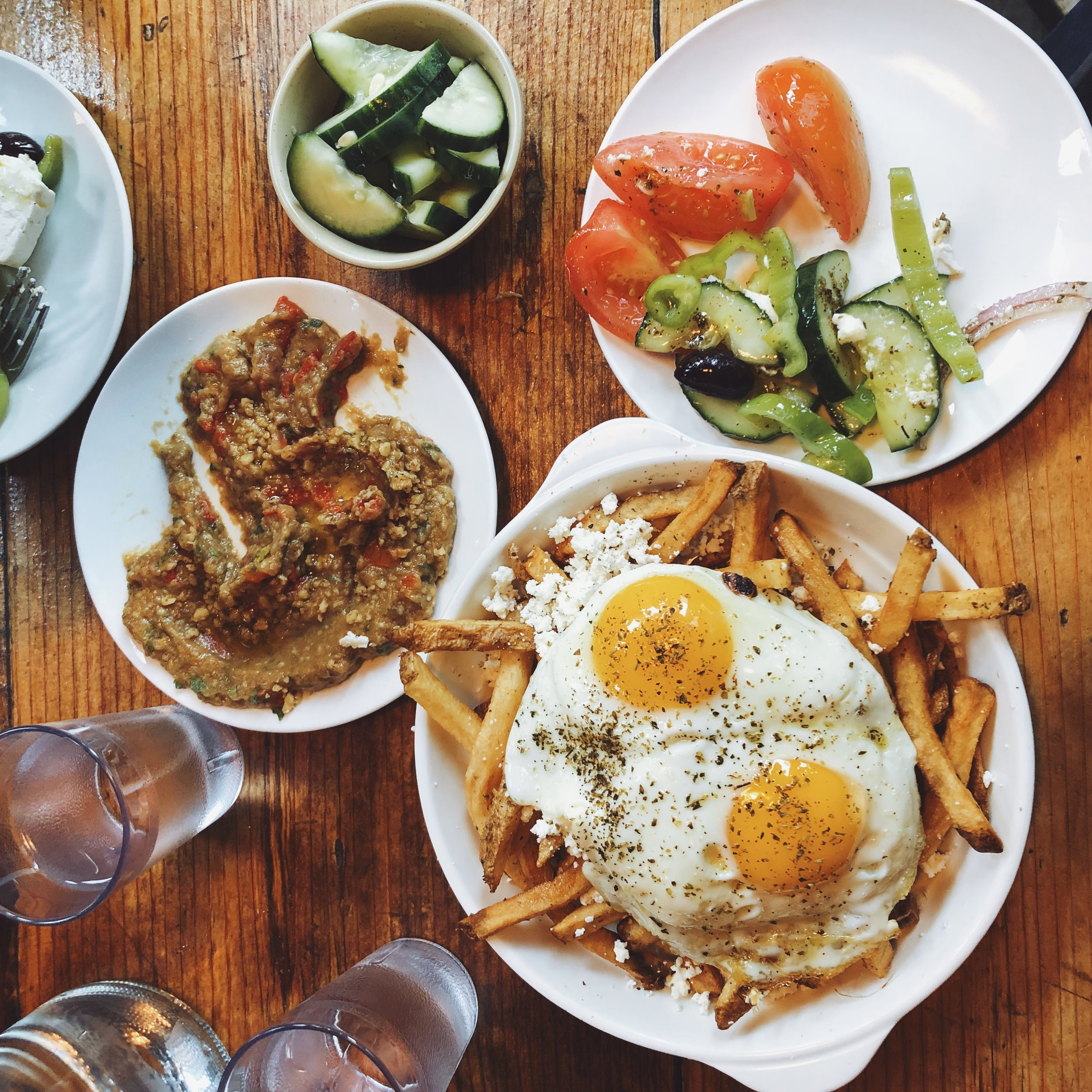 KIKIS GREEK FOOD New York DELICIOUS ALOPECIA HASHIMOTOS HEALTH FOOD PALEO GUIDE PALEO FRIENDLY ROOTED IN HEALING