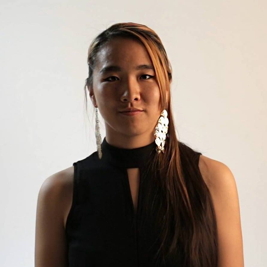 Claire Zhou   Claire Zhou is a talented graduate from the University of the Arts Utrecht, working as a writer, director & showrunner. She was born and raised in the Netherlands. Currently she is developing a high calibre series for Dutch Mountain Film named Metro 26 and is working on the festival distribution of her graduation film  High Tide  which will be screened during IQMF 2018.