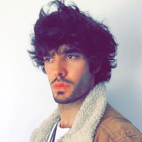 Galo de la Huerta   With a background in marketing and art direction, as well as Heritage and Memory Studies, Galo is interested in how different forms of verbal and non-verbal communication shape individual and collective realities. This year he participated in our programmingteam.