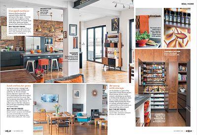 New Home architectural design Bristol Minto