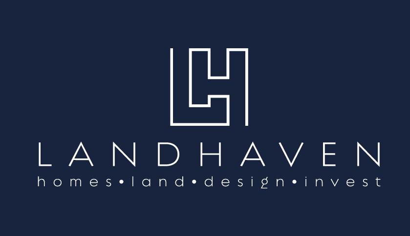 Landhaven Homes logo