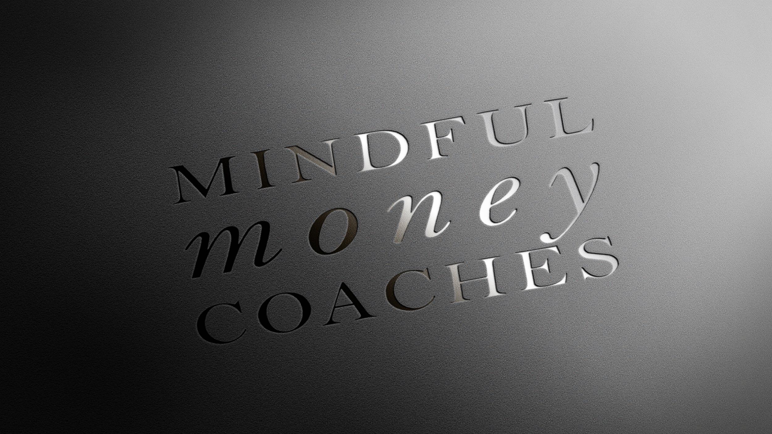Mindful Money Coaches Logo Design