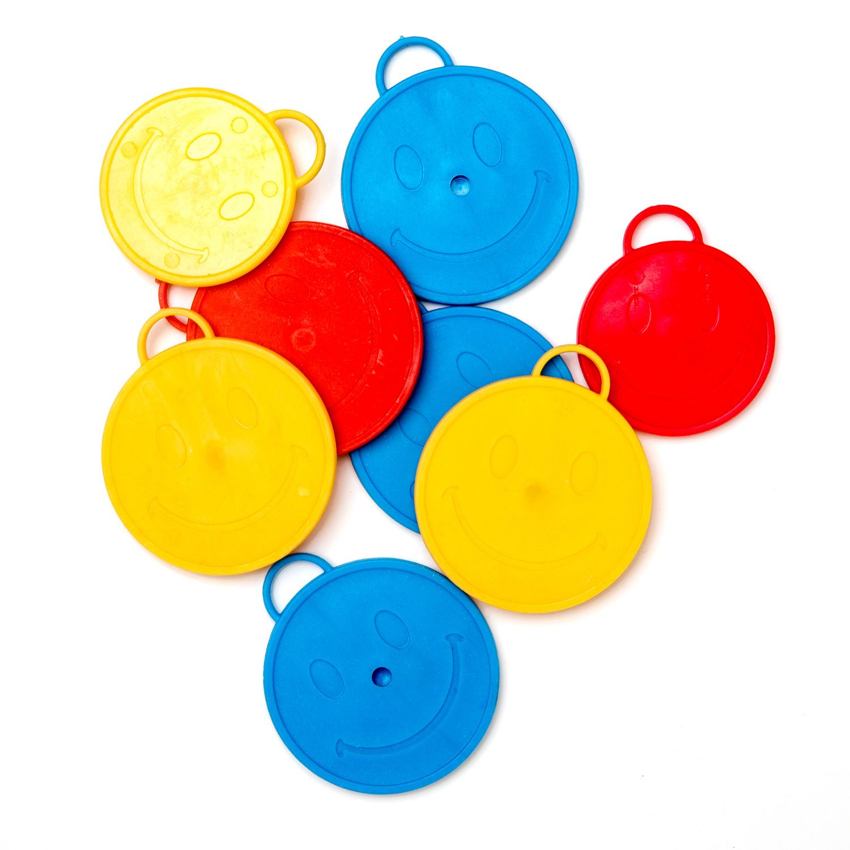Ballongvikter