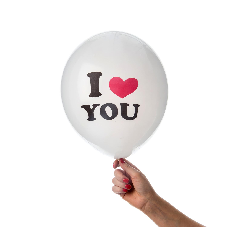 Ballong I Love You