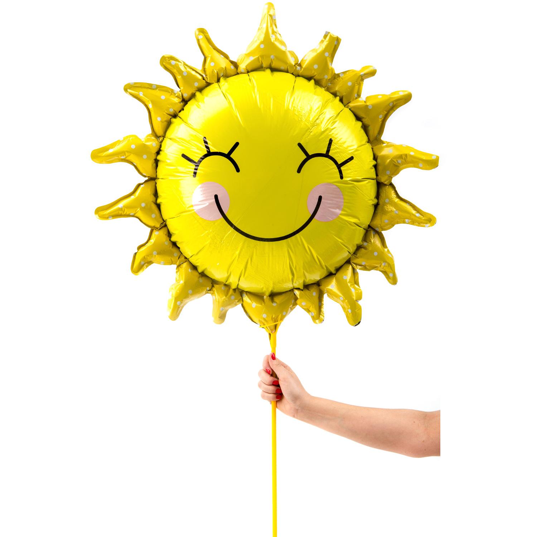 Lys upp med vår solballong