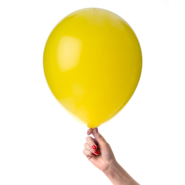 Ballong Gul