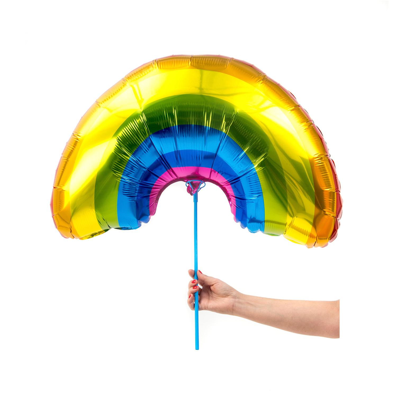 Copy of Regnbågsballonger