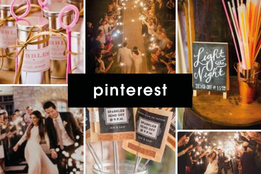 Confettiquette Pinterest