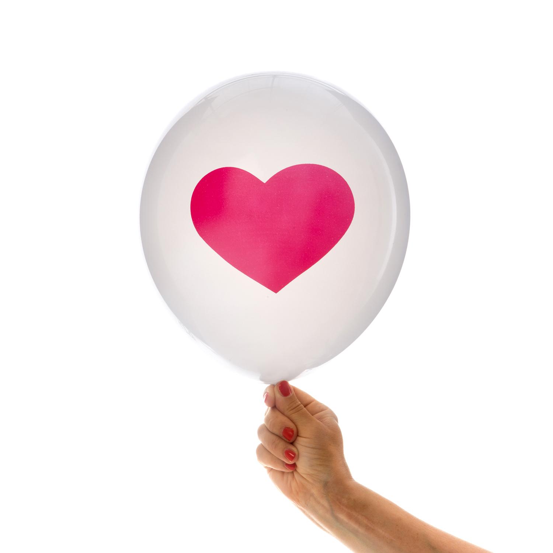 Copy of I Love You ballonger