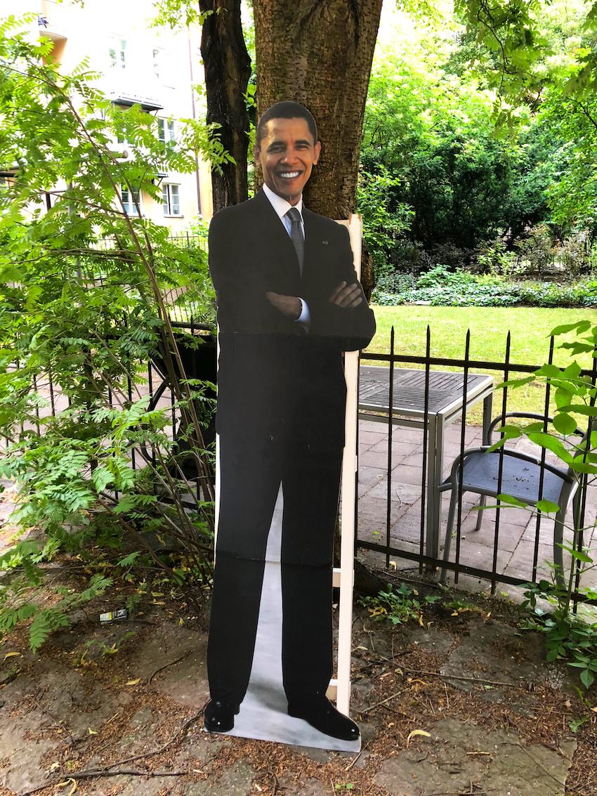 Barack 4-ever