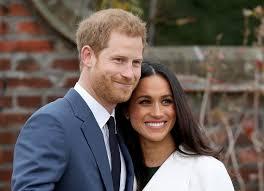 prins Harry och Meghan Markle