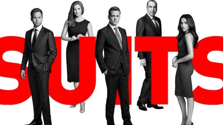 TV-serien Suits