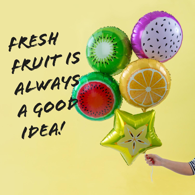 fruktballonger quote