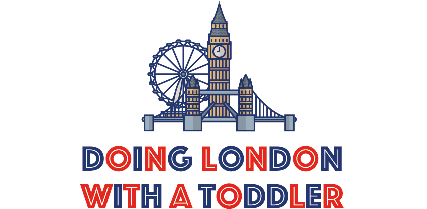 doing London with a toddler