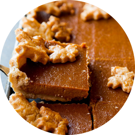 thanksgiving paj