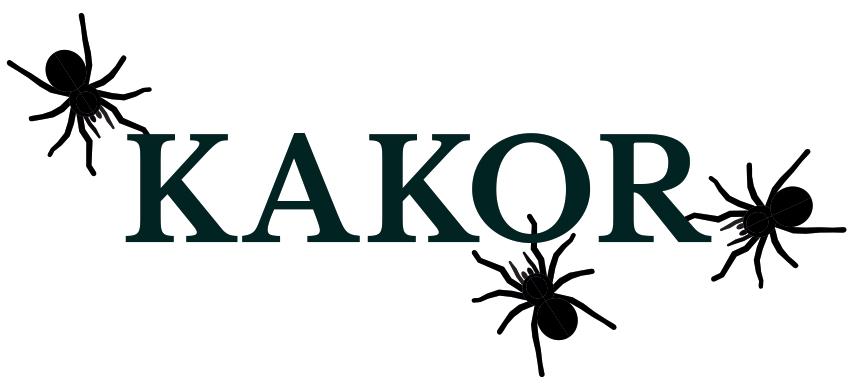 spindelkakor