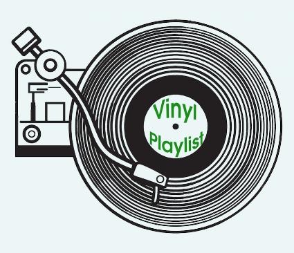 vinyl playlist