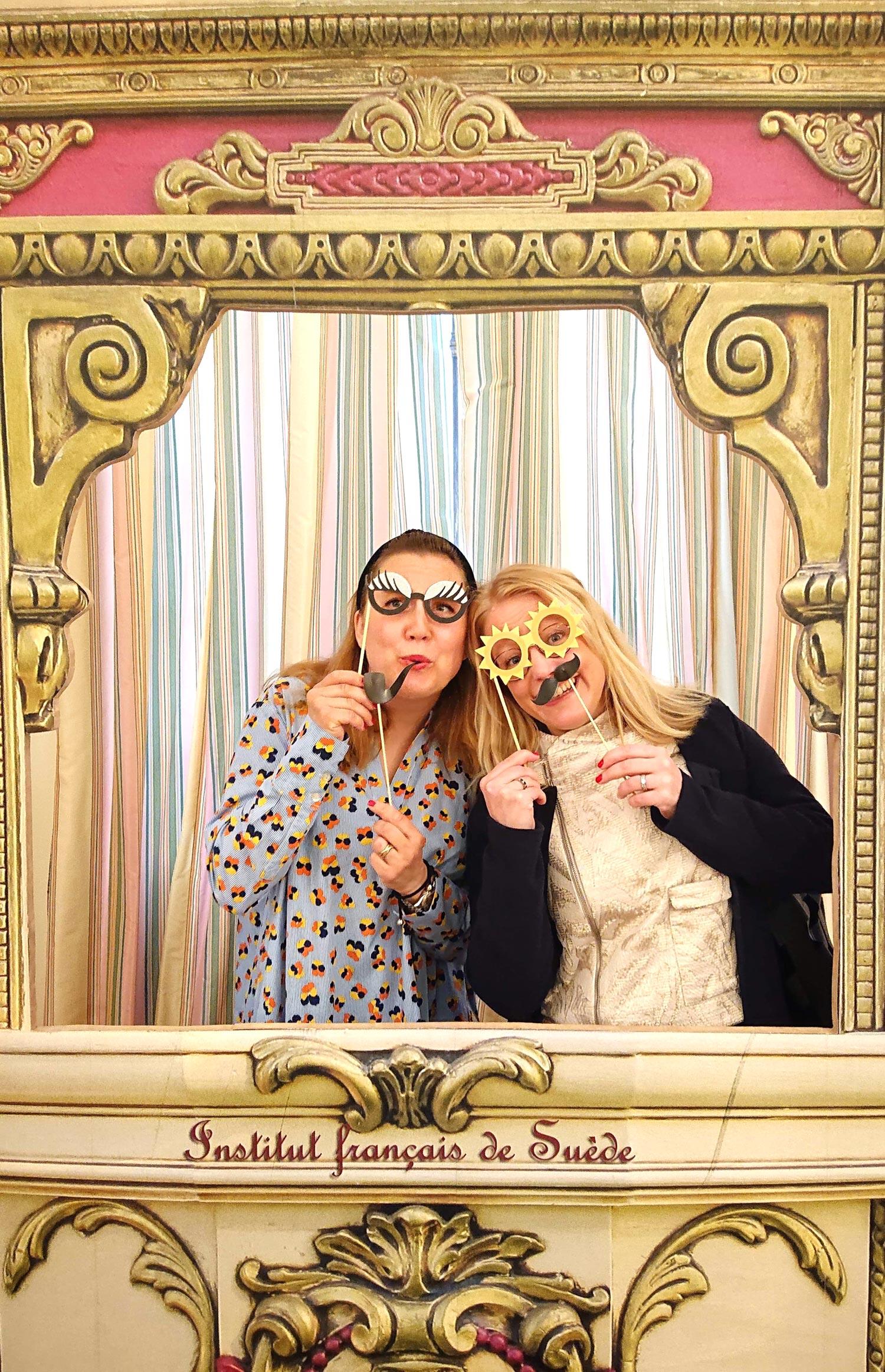 alternativ till photo booth på bröllop