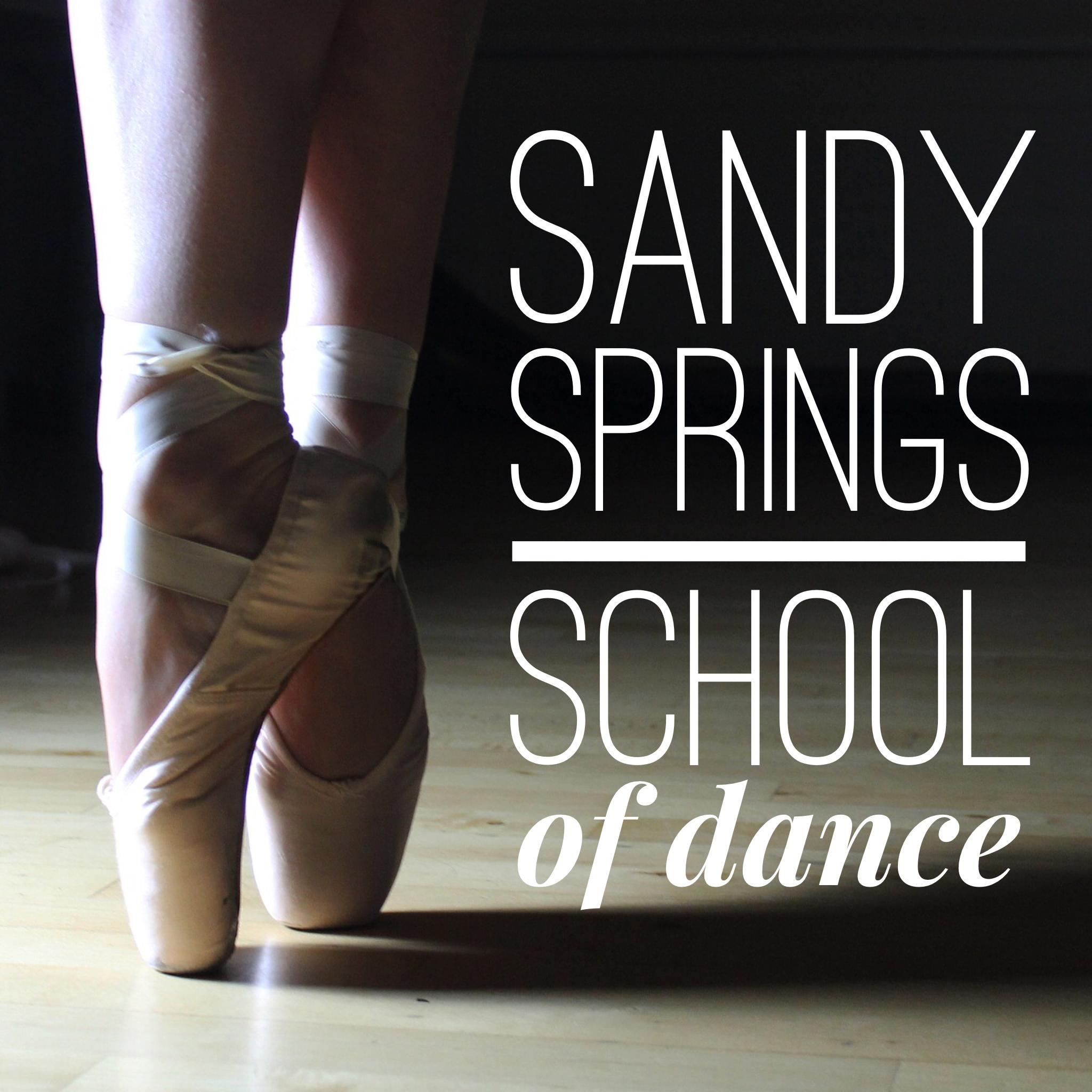 Sandy Springs School of Dance - 6150 Sandy Springs CircleSandy Springs, Ga 30328