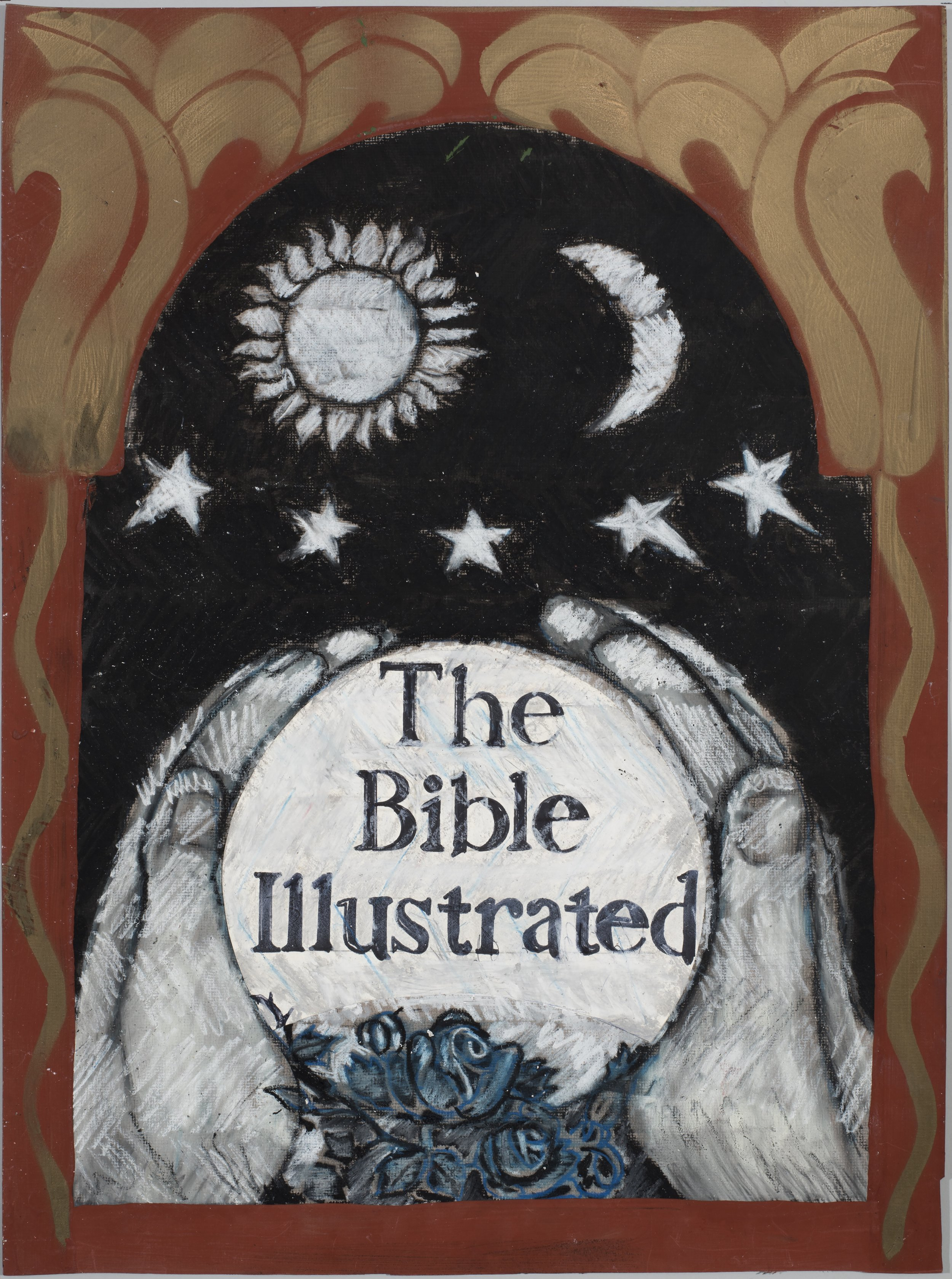 The Bible Illustrated: Stephen Glueckert