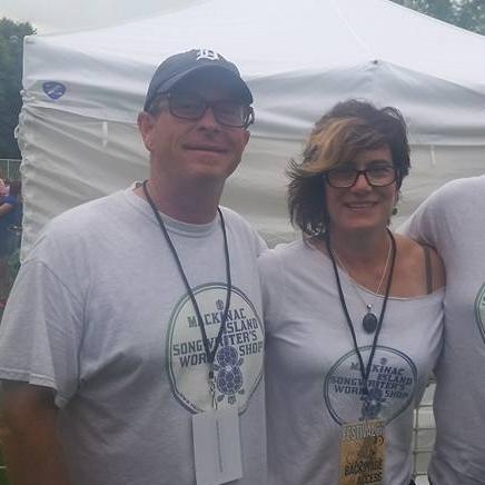 Co-Founders Pete Kehoe & Michelle Chenard