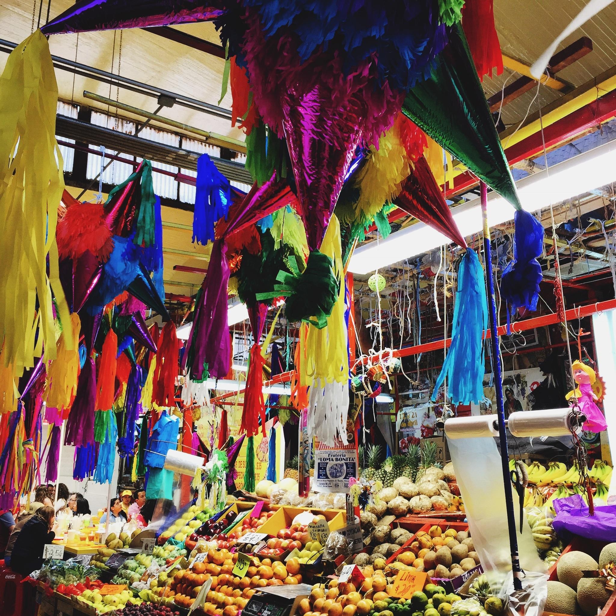 piñata rincón mexicano new york.JPG