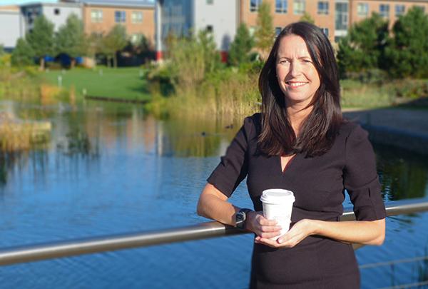 Paula Huber, Owner & Funeral Director