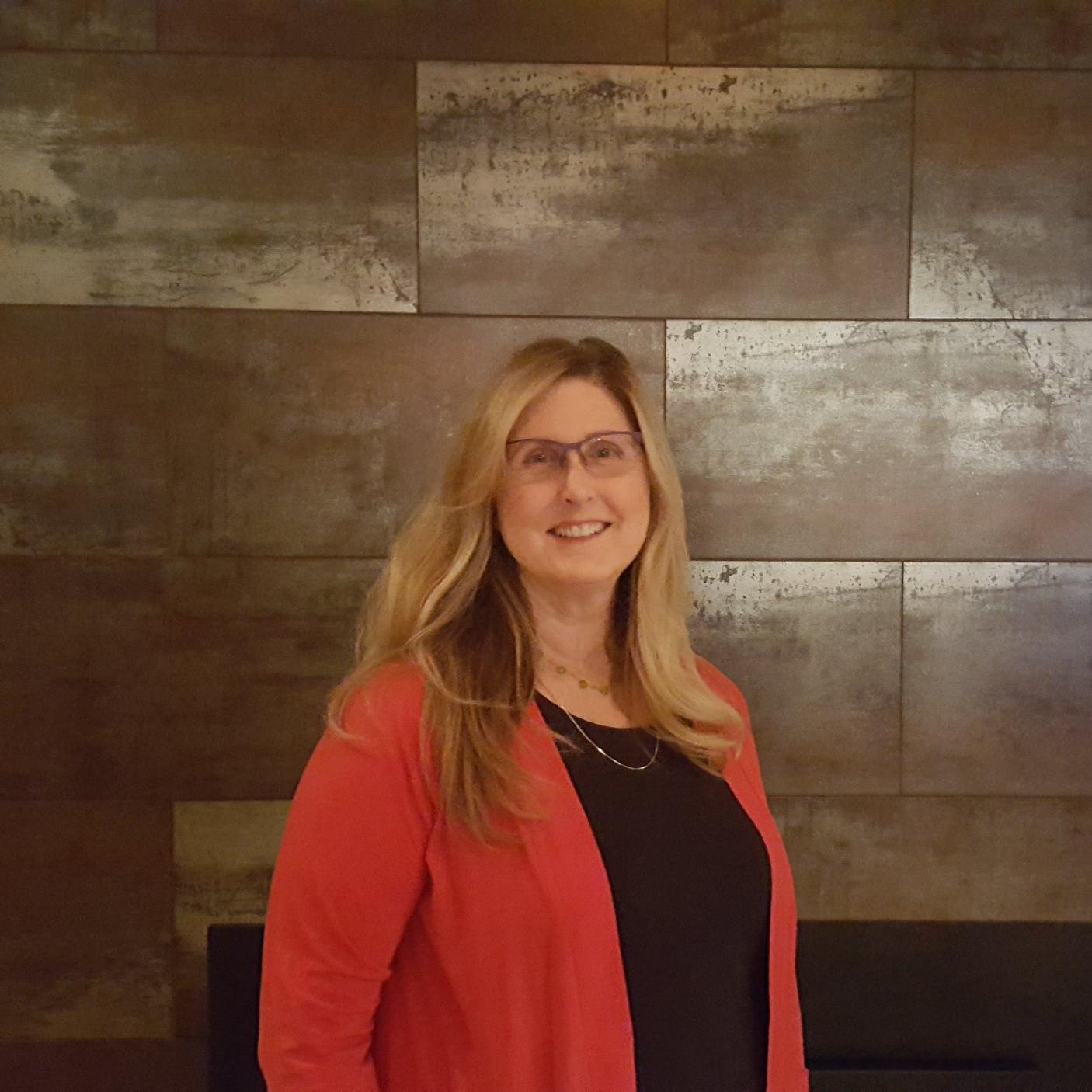 Linda Schmid, Office Assistant