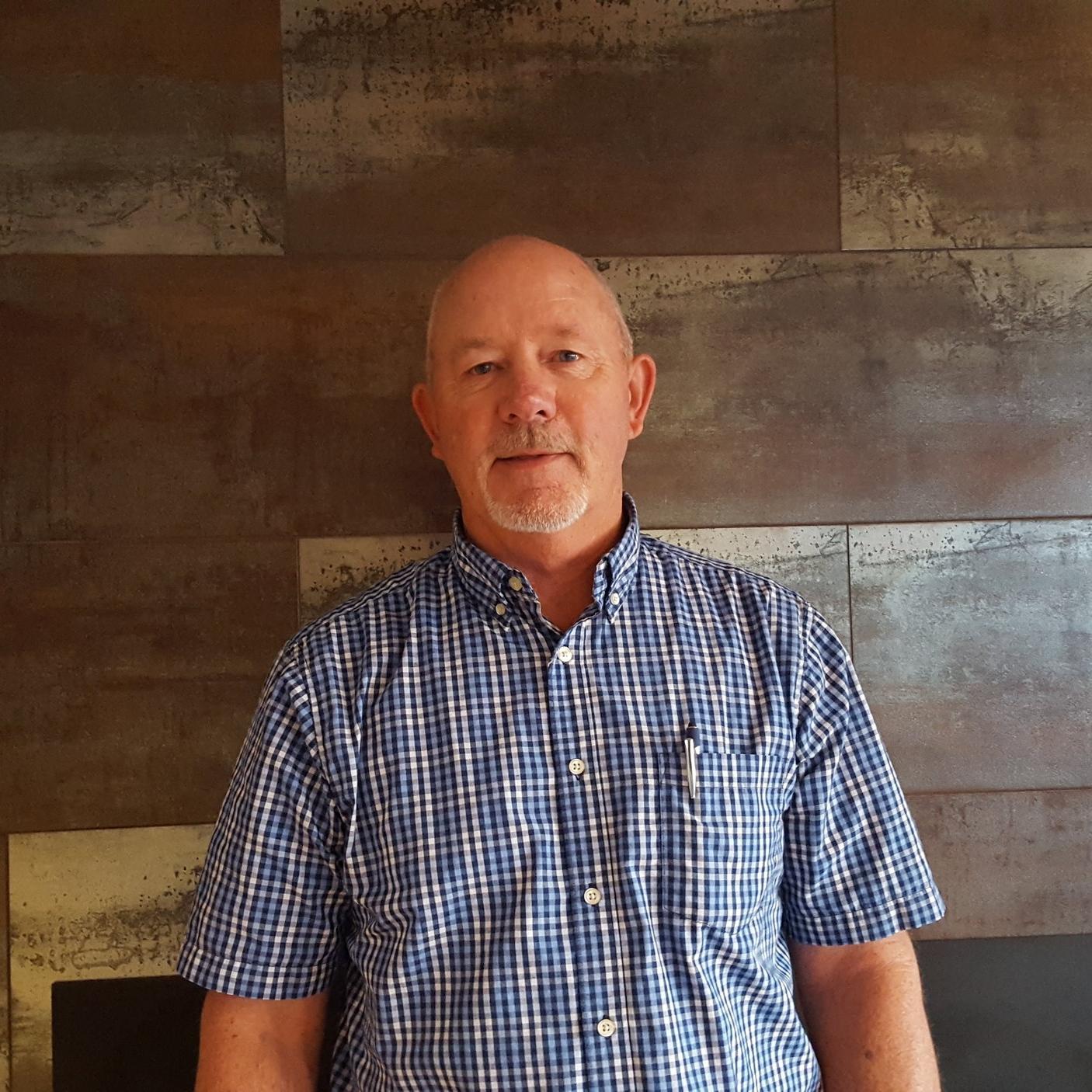 Steve Carroll, Vice President / Superintendent