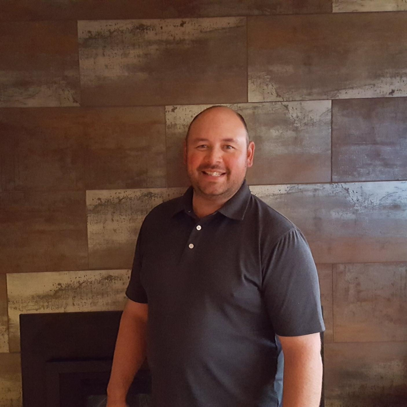 David Carroll, President / General Manager