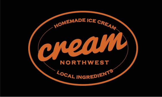"CREAM NORTHWEST  Ice cream made fresh in Newberg OR.  ""With every ingredient inspired by flavors around the world, I hope to capture the essence of my experiences with every bite of ice cream."""