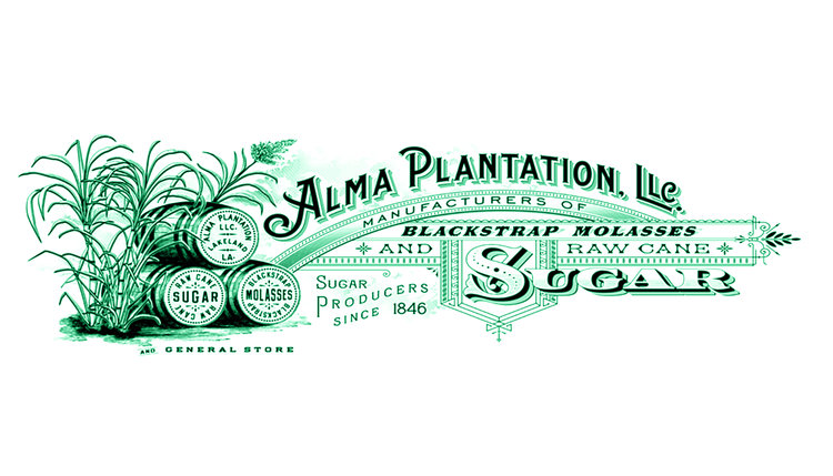 Alma Plantation LLC 4612 Alma Road Lakeland, LA 70752