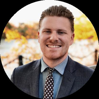 Drew Chambers - Stoughton High School | K-12 Educator