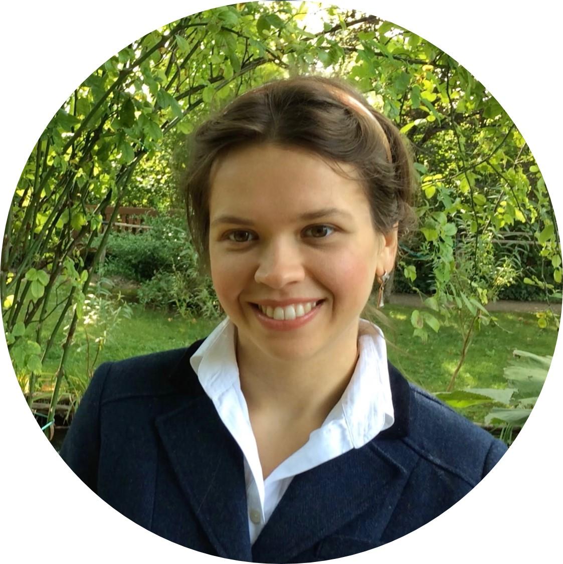 Natalia Rogach -