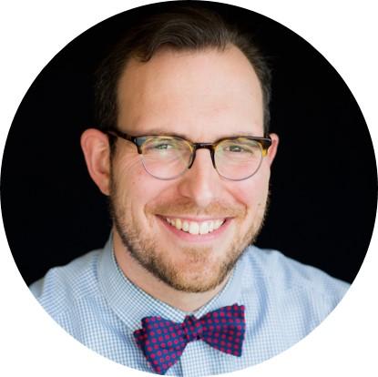 Matthew Farrelly - University of Wisconsin-Madison