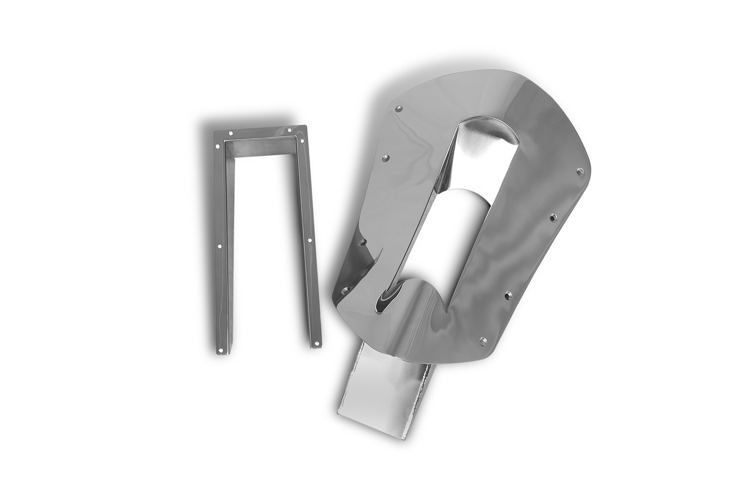 Anchor Plate Combo