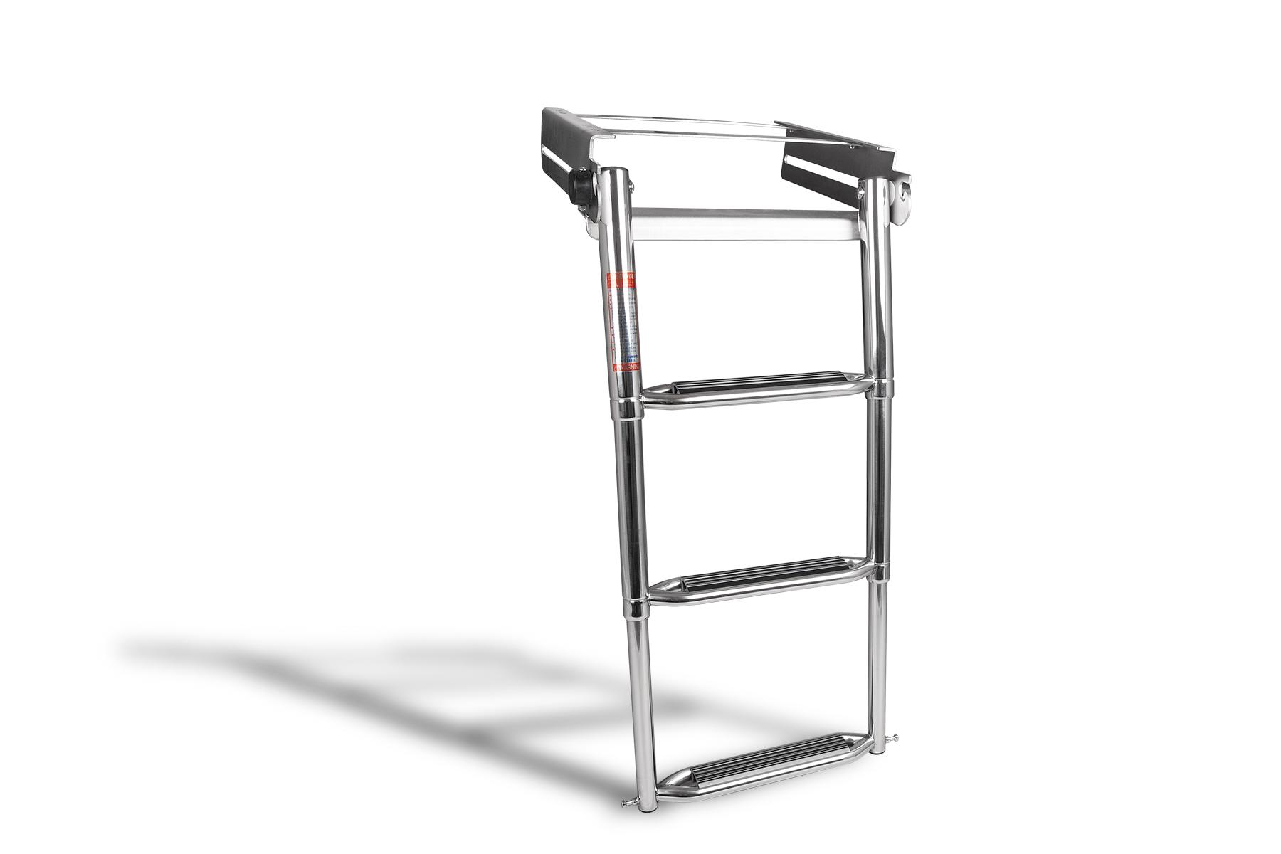 Telescoping Ladder