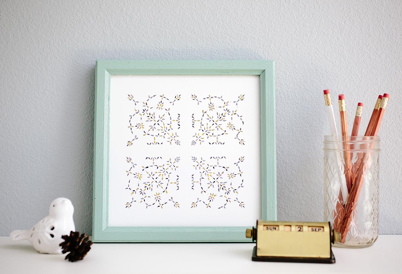 Lacelit Honey and Lace