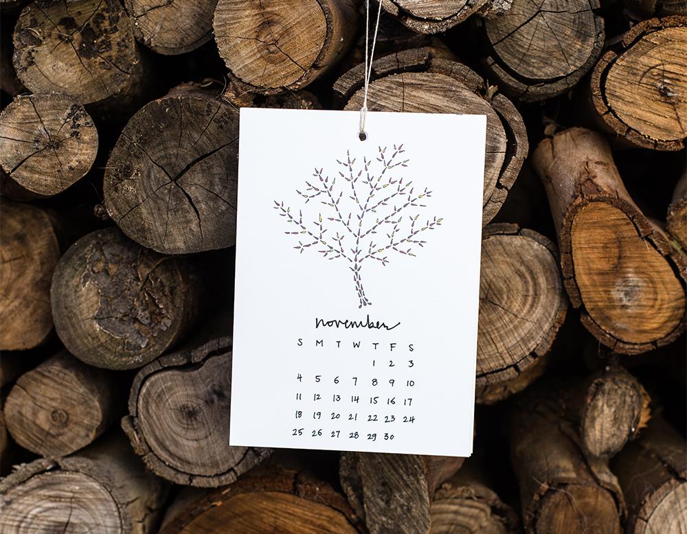 Lacelit Calendar