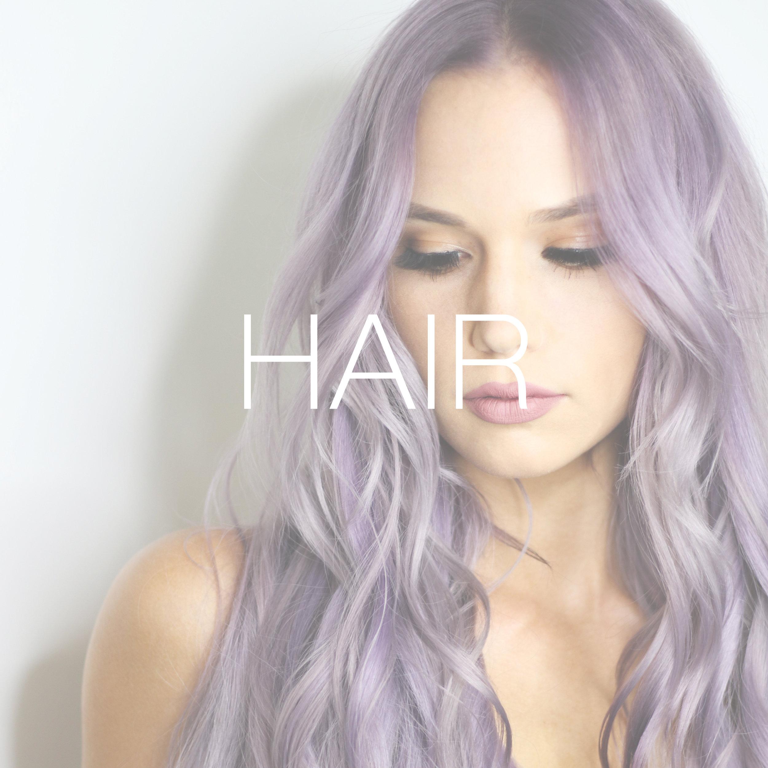 SPAAH Hair Services
