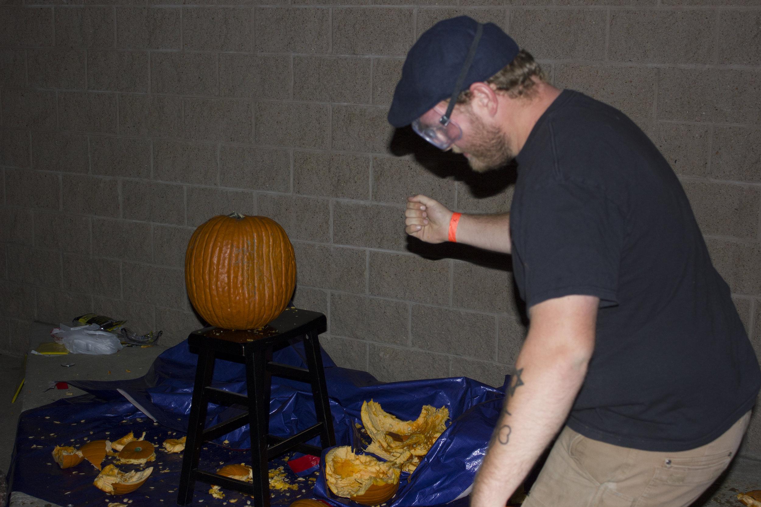 Minions and the Biggest Pumpkin.jpg