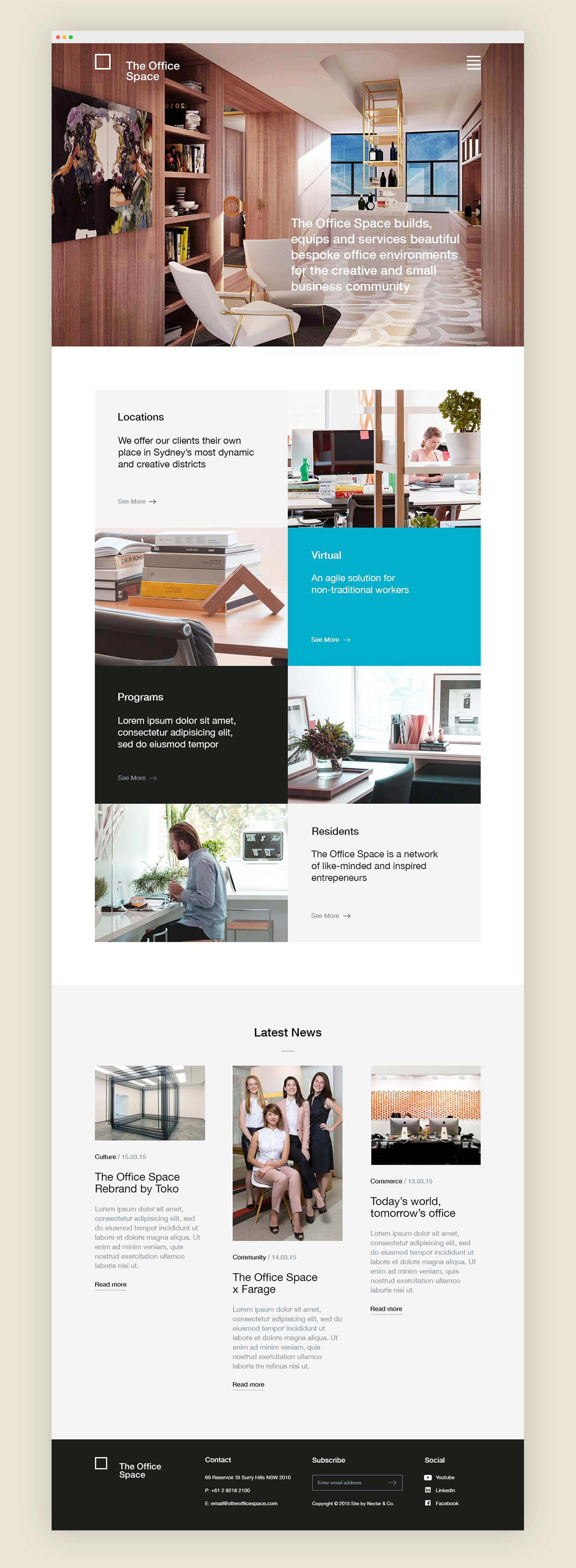 Nectar-and-Co_Portfolio-The-Office-Space-Home-Page.jpg