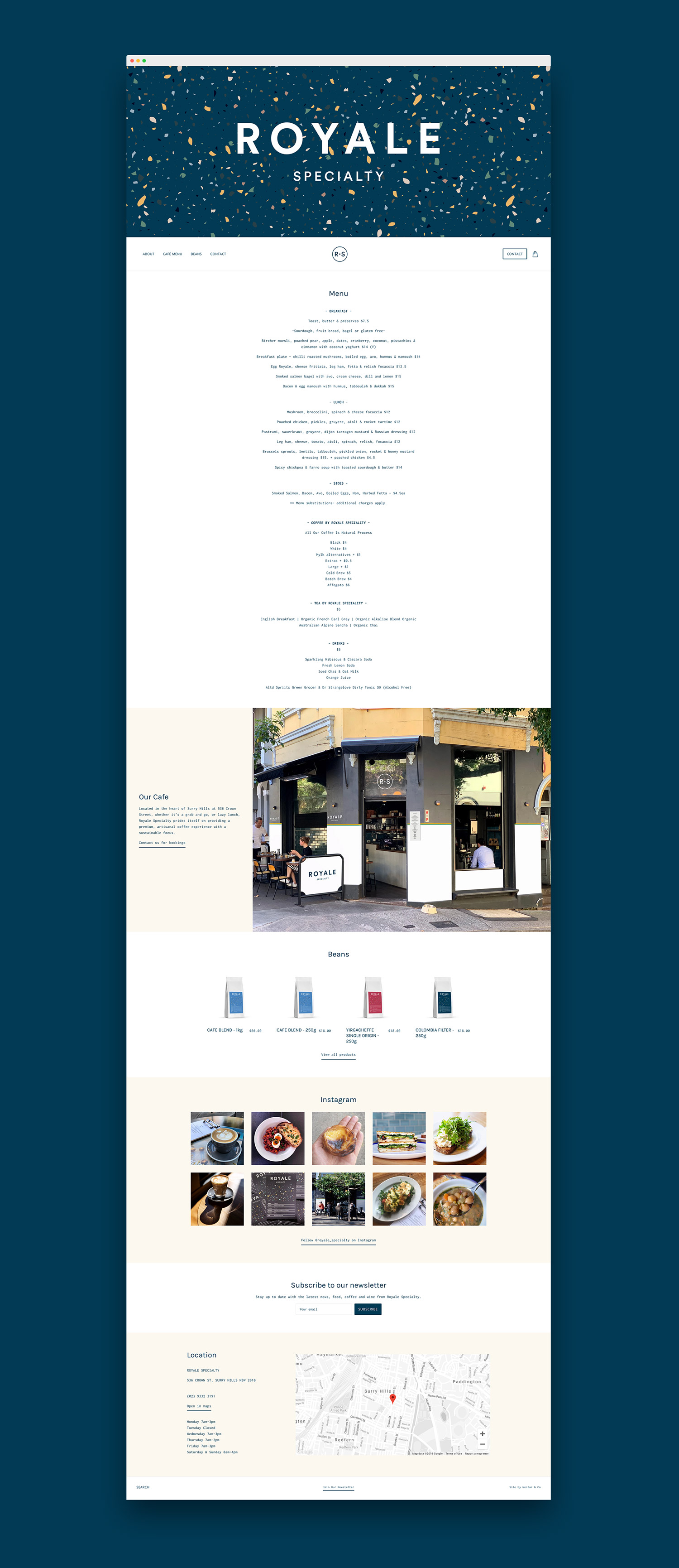 Nectar-&-Co-Royale-Specialty-Cafe-Website-Design-Homepage.jpg