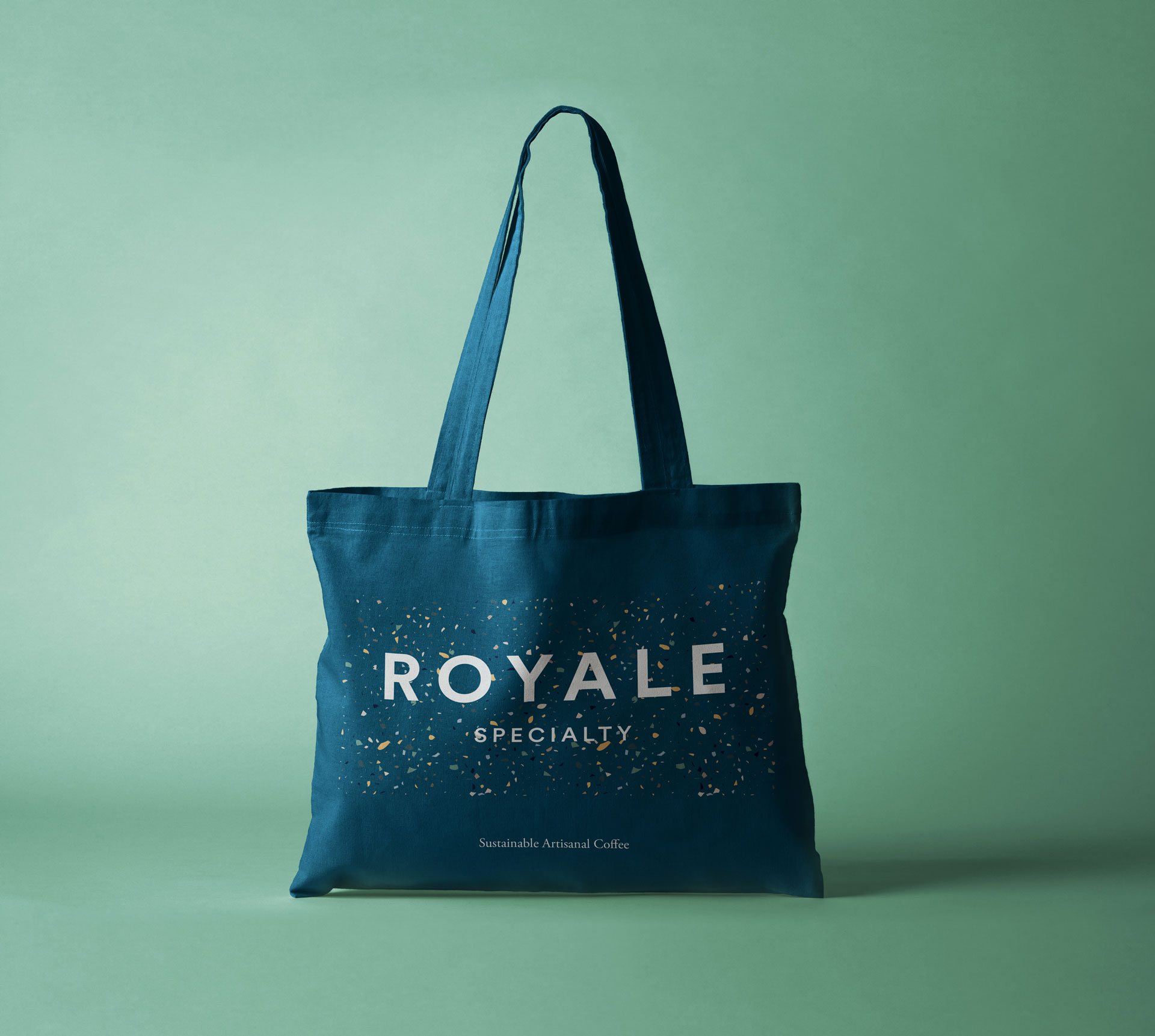 Royale Specialty Coffee  Naming | Brand Strategy | Brand Identity | Packaging Design | Shopify Design & Development