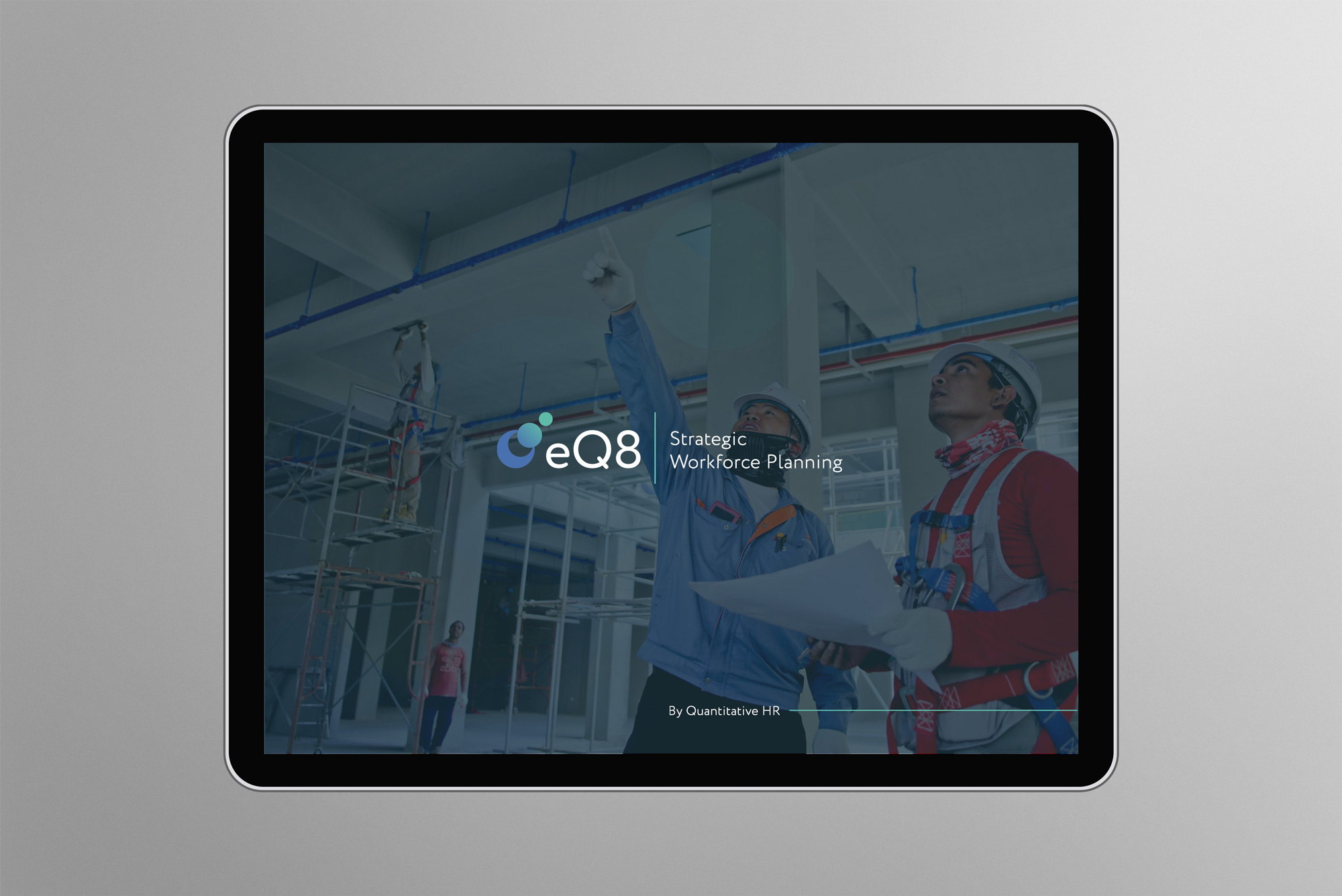 eQ8  Naming | Brand Strategy | Identity Design | Web Design & Development