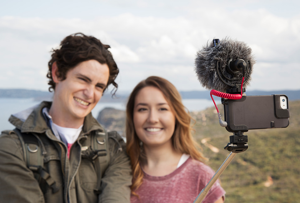 Rode VideoMicro: Rode Microphones