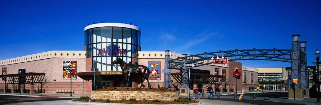 Colorado Mills Mall is near Golden, Colorado
