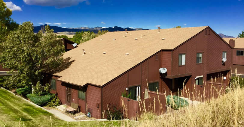 Table Mountain Heights Townhomes are close to miles of walking paths and open space trails that start at your doorstep. It's a 5 minute drive to downtown Golden, Colorado