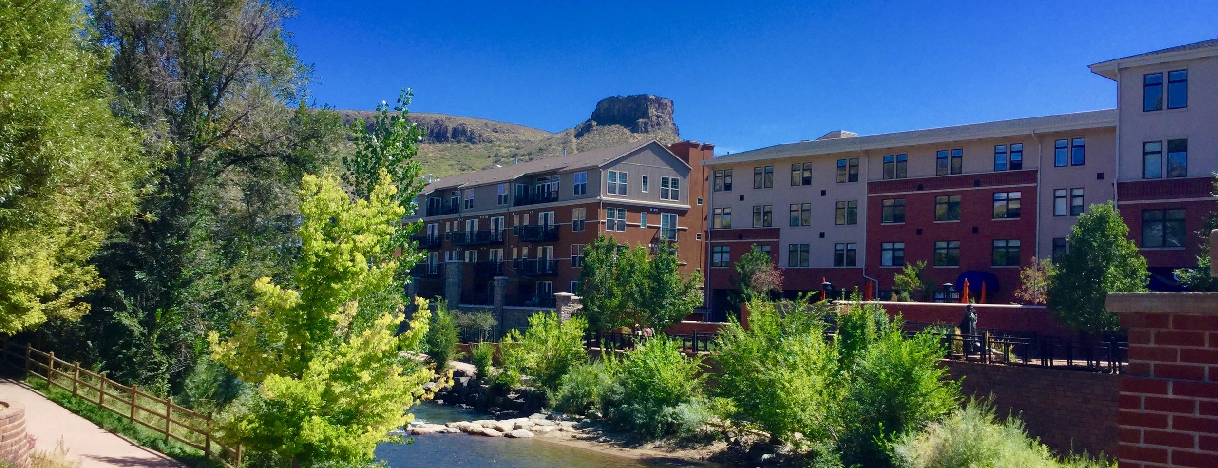 View all Condo Properties that are available for sale in Golden, Colorado